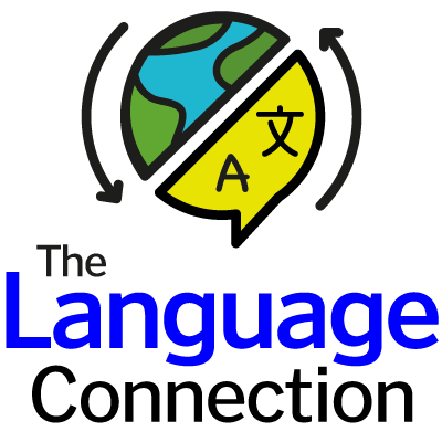 The Language Connection Translations