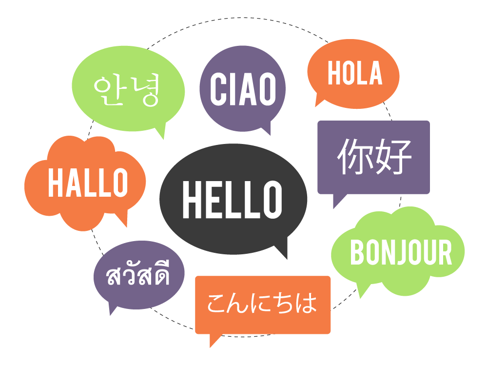 Communication and Languages