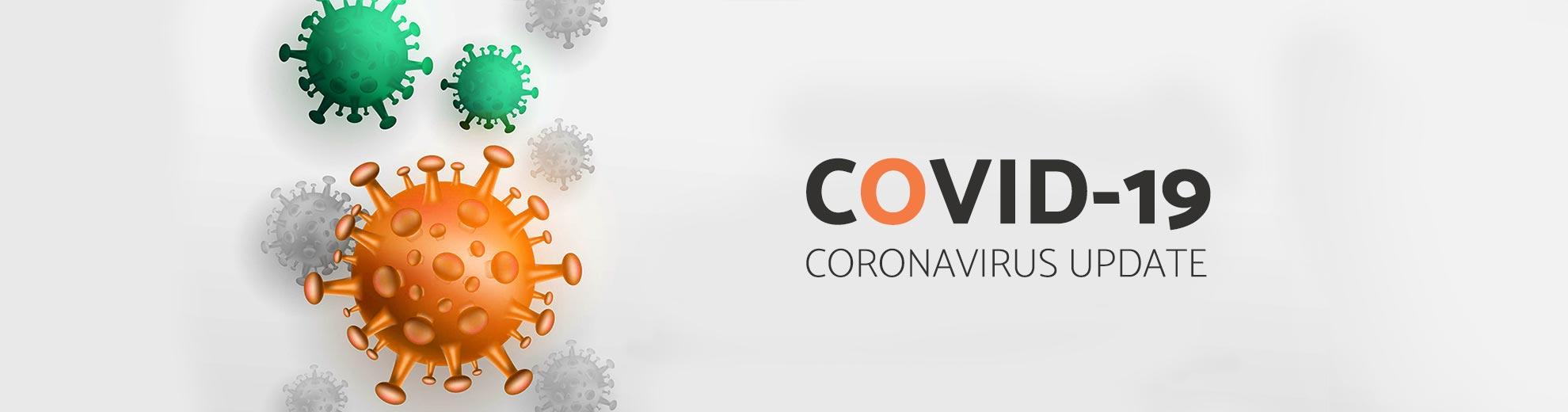 COVID-19 Update - remote language services